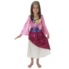 Mulan Shimmer Child - licenční kostým