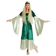 Elfská lesní víla