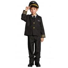 Pilot - dětský kostým - 104