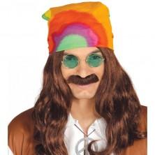 Hippie šátek