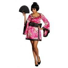Gejša - dámský kostým