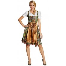 Dirndl - tradiční kostým