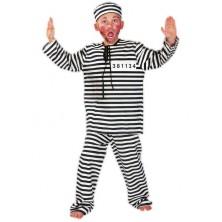 Malý vězeň - kostým - 116
