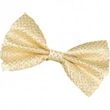 Pánský motýlek zlatý