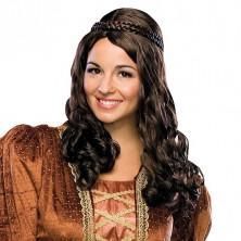 Renaissance Girl - paruka
