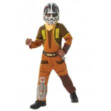 Ezra Deluxe 2pcs Child - kostým