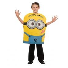 Dětský kostým Mimoň - M 5 - 7 roků