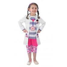 Doc Mc Stuffin - Doktorka Plyšáková - MD 5 - 6 roků