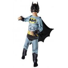 Batman dětský kostým DC Comic - LD 7 - 8 roků