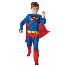 Superman dětský kostým DC Comic