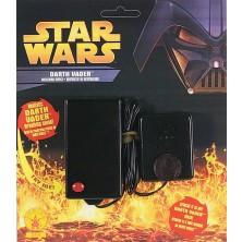 Darth Vader - imitátor dechu