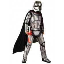 Deluxe Captain Phasma