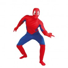 Kostým Pavoučí muž