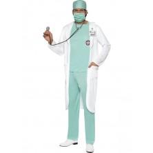 Kostým lékaře