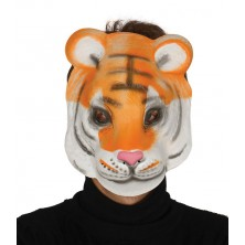 Maska tygr