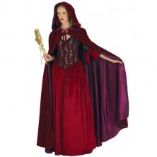 Luxusní dámský plášť