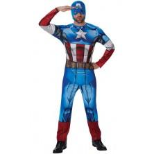 Captain America Classic  pro dospělé