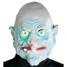 Maska latexová čaroděj (-nice)