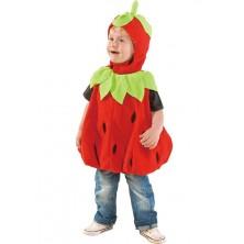 Jahůdka - kostým pro děti - 98