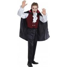 Vampire boy - kostým