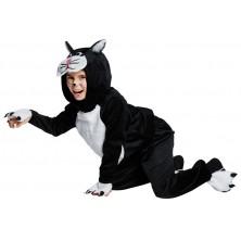 Kočička - kostým - 116