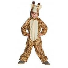 Žirafa - dětský kostým