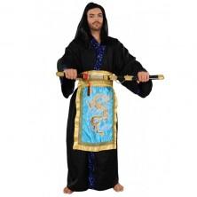 Chinesse Warior - kostým