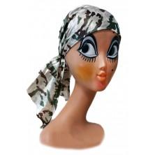 Maskáčový šátek