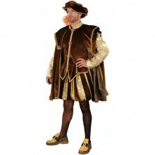 Benátský dóže  - kostým