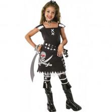 Scar-let dívčí kostým