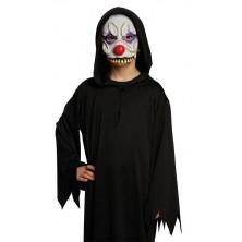 Polomaska Clown-Horror