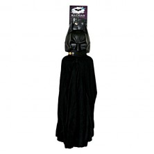 Batman maska+plášť