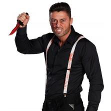 Zakrvavený nůž - dýka