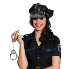 Policistka - kostým