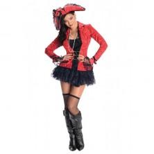 Dámský kostým Pirate Captain