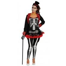 Miss Bone Jangles - kostým
