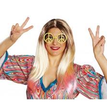 Brýle Hippie s kamínky