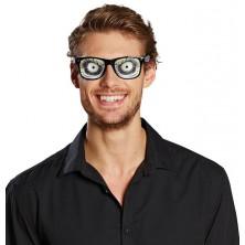 Brýle ještěrka