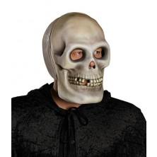Celohlavová maska - lebka