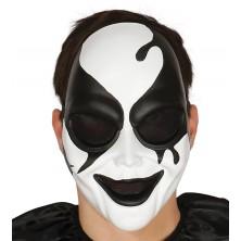 Maska mima halloween