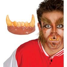 Vlkodlačí zuby