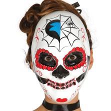 """Maska """"Den mrtvých"""" I"""