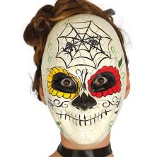 """Maska """"Den mrtvých"""" II"""