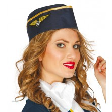 Čepička - stewardka