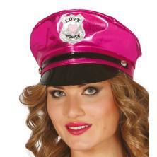 Sexy policistka - čepice