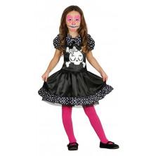 Kostým Miss halloween