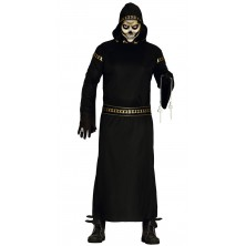 Kostým La mort