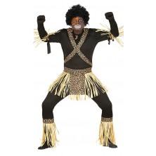 Kostým ZULU