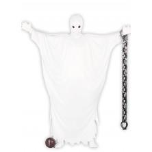 Bílý duch - kostým