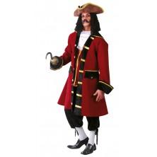 Pirát - kostým Guirca